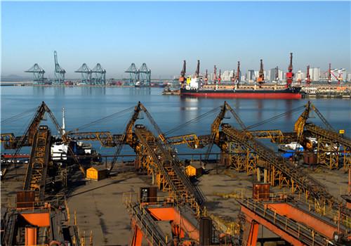 老码头大港情
